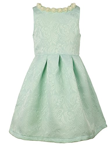 Ipuang Girls Dresses for Special Occasions Mint Green 7