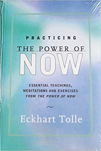 Tolle of now eckhart pdf power the practicing