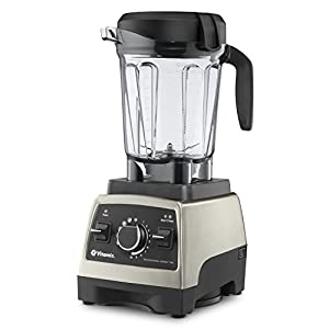 Vitamix Pro Series 750 Brushed Stainless Finish, What took me so long!
