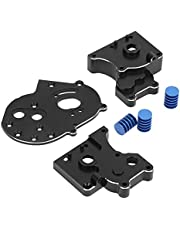 Gear Box Kit Replacement Transmission Case Cover for Traxxas Slash 2WD RC