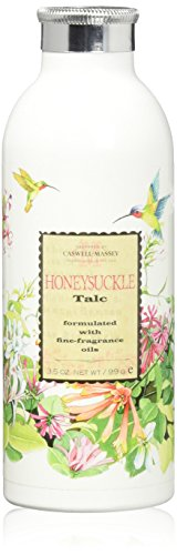 Honeysuckle Scented Cologne - 4