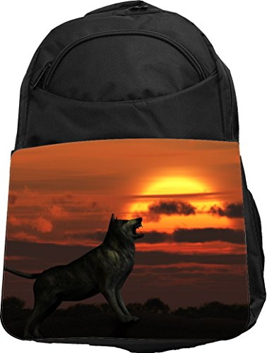 Wolfman Backpack - 6