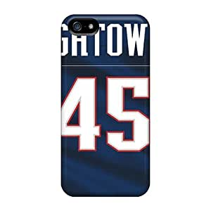 High-end Cases Covers Protector For Samsung Galaxy S6(new England Patriots)