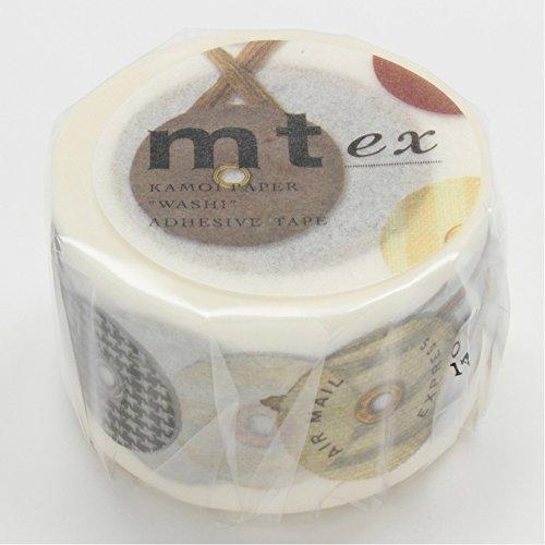 Price comparison product image MT Washi Masking Tape Ex Ball String (MTEX1P33)