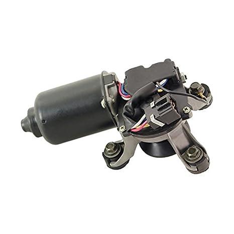 MS de auto partes 2019164 nueva parabrisas limpiaparabrisas motor: Amazon.es: Coche y moto