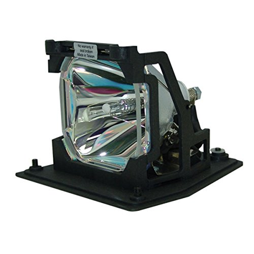 Aurabeam Replacement Lamp for Ask Proxima DP-6155 Projector with Housing
