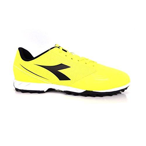 Diadora - Zapatillas de Material Sintético para hombre C0001 GIALLO