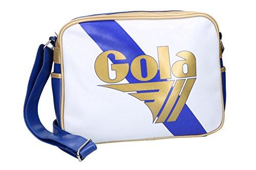 Umgehängt mann messanger GOLA blau bandolier bag Mit Schulterriemen VF281
