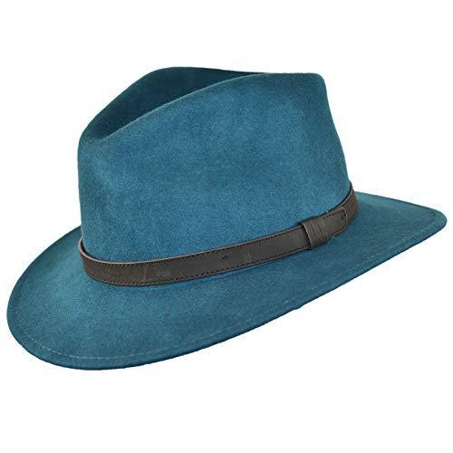 232ddbfbe754 Maz Accessories - Sombrero de vestir - para hombre