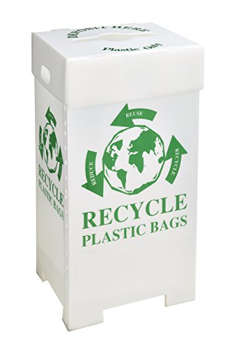 Hdpe Plastic Bag Recycling - 1