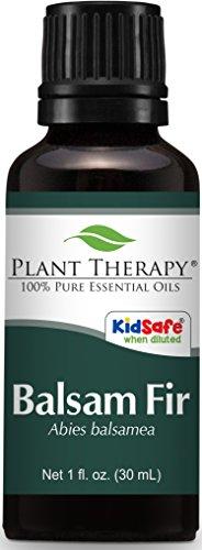 Plant Therapy Balsam Fir Essential Oil. 30 ml (1 oz). 100...