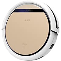 ILIFE V5 Pro Intelligent Robotic Vacuum Cleaner - ROSE GOLD