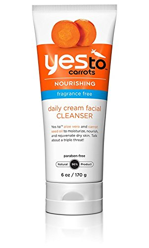 Fragrance Free Facial Cleanser - 6