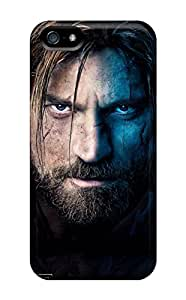 Protection Case For Iphone 5/5s / Case Cover For Iphone(game Of Thrones Season 3 Jaime)