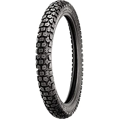 Shinko SR244 Dual Purpose On-Off Road Motorcycle Tire