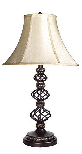 Cal Lighting BO-860 Table LAMP