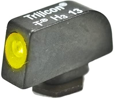 Trijicon For Glock Hd Yellow Outline Front Sight Only from Trijicon