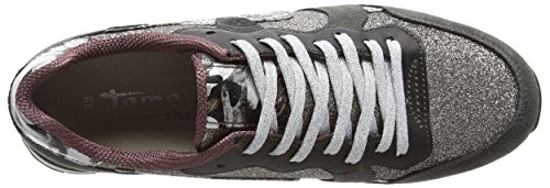 Donna Tamaris Plat Comb glam 928 Sneaker 23637 Multicolore Basse Mehrfarbig qqrnYtT16w
