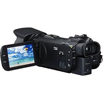 Canon Vixia Hf G40 Full Hd Camcorder 17