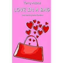 Love in a bag: Una borsa piena d'amore (Italian Edition)