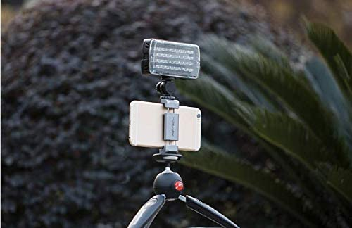 Holder Penivo Foldable Aluminum Alloy Bracket OSMO Pocket Phone Holder Mount Compatible for DJI OSMO Pocket Handheld Gimbal Fixed Stand Accessories