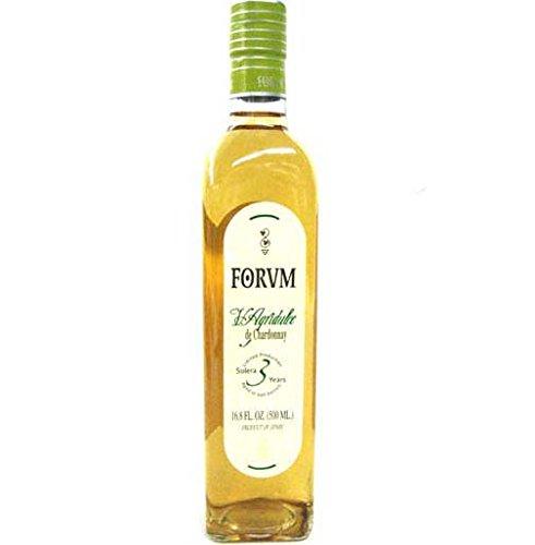Forum - Spanish Chardonnay White Wine Vinegar - 500 mL by Forum Novelties
