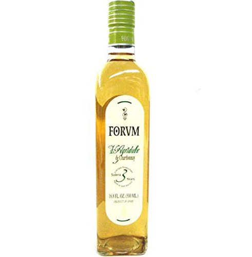 Forum - Spanish Chardonnay White Wine Vinegar - 500 mL