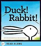 Duck! Rabbit! (Schol Market Edition)