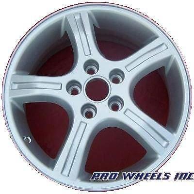 Chevrolet Uplander 17X6.5