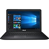 Asus 15.6 Full HD Laptop - AMD Quad-Core A10-8700P Up to 3.2GHz 12GB RAM, 1TB HDD AMD Radeon R6 graphics DVDRW 802.11ac Bluetooth Webcam, HDMI USB 3.0 Win 10 -Blue/Black (Certified Refurbished)