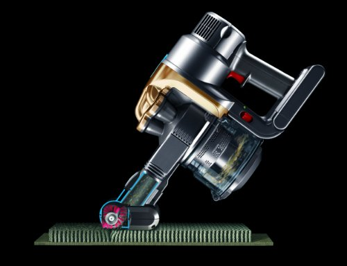 home garden dyson dc16 root 6 handheld vacuum cleaner. Black Bedroom Furniture Sets. Home Design Ideas