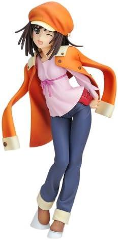 Banpresto NisiOisiN Anime Project Bakemonogatari DX Figure Nadeko Sengoku