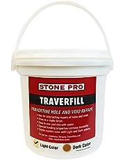Traverfill Light 3 Pounds by Stone Pro