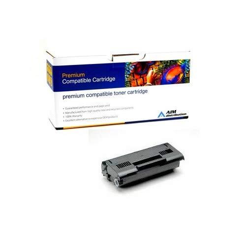 AIM Compatible Replacement for Lanier 1205/1260 Toner Developer Unit (7500 Page Yield) (491-0282) - Generic