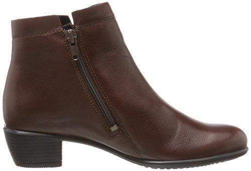Ecco Ladies Touch 35 Boots Brown (visone)