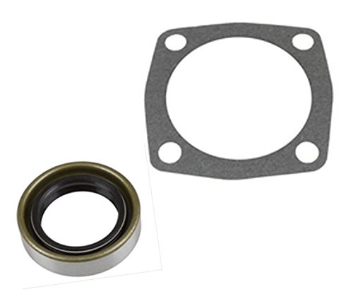Ford Tractor PTO Oil Seal and PTO Cover Gasket 2 Item Bundle - Ford Tractor Oil