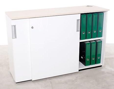 Credenza Per Ufficio : Moderno in legno mobili per ufficio scrivania credenza vestito