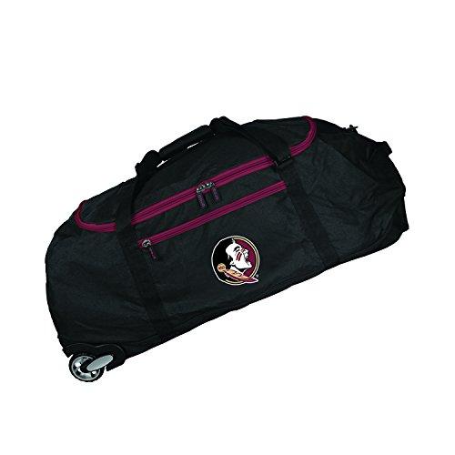 NCAA Florida State Seminoles Crusader Collapsible Duffel, - Florida Bag Gym Seminoles State