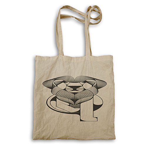 Tote Bag Geometrica Art Tattoo Q978r