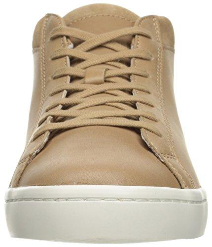 Lacoste Hommes Straightset Chukka 316 2 Cam Mode Sneaker Tan