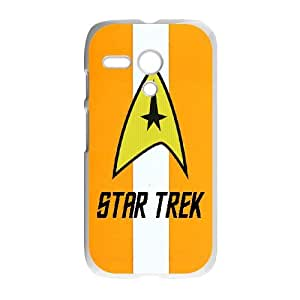 Motorola G Phone Case for Star Trek pattern design