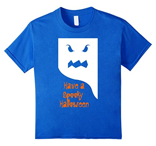 Kids Have A Spooky Halloween Popular Halloween Costume Idea 6 Royal Blue
