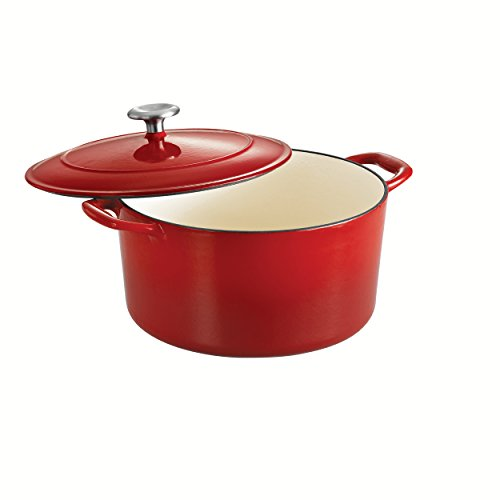 Tramontina Enameled Covered 6 5 Quart Gradated