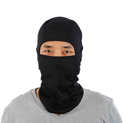 Balaclava – Windproof Mask Adjustable Face Head Warmer for Skiing, Cycling, Motorcycle Outdoor Sports – DiZiSports Store