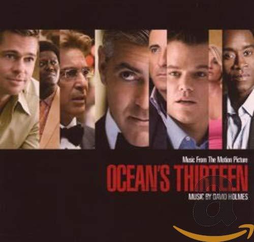 Ost Ocean S Thirteen Amazon Com Music