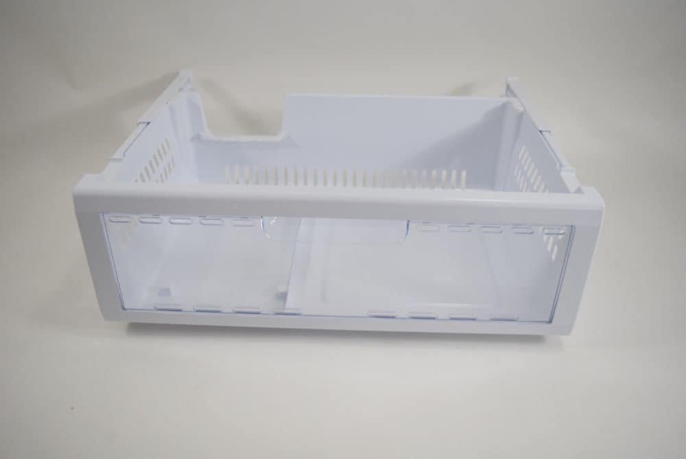 Samsung DA97-11593A Refrigerator Freezer Drawer Genuine Original Equipment Manufacturer (OEM) Part