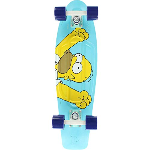 (Penny Skateboard - The Simpsons Limited Edition (27