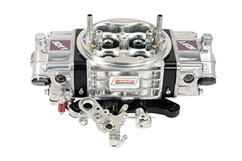 (Quick Fuel Technology RQ-950 Race-Q Series Drag Race Carburetor)