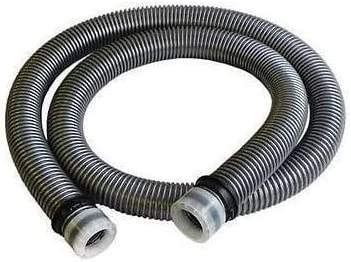 Polti M0002696 - Tubo alargador y 2 anillas para aspiradora Polti AS808, AS803, AS805, AS802, AS806, AS807: Amazon.es: Hogar