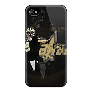 Excellent Design New Orleans Saints Cases Covers For Samsung Galaxy Note2 N7100/N7102